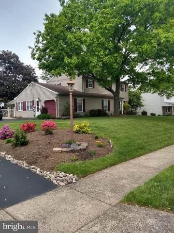 526 Penrose Lane, WARMINSTER, PA 18974 (#PABU527786) :: Keller Williams Real Estate