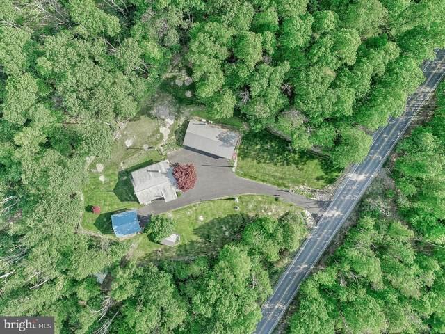 15843 Route 235, BEAVER SPRINGS, PA 17812 (#PASY100298) :: Flinchbaugh & Associates