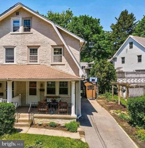 260 S Devon Avenue, WAYNE, PA 19087 (#PADE546414) :: The Schiff Home Team