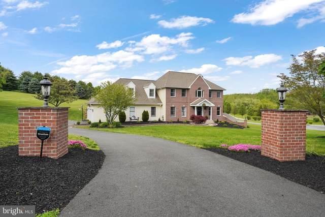 7 Oak Tree Drive, LANDENBERG, PA 19350 (#PACT536640) :: Bowers Realty Group