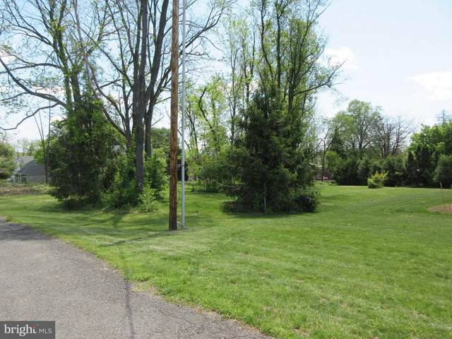 2476 Roosevelt Avenue, READING, PA 19605 (#PABK377730) :: Keller Williams Real Estate