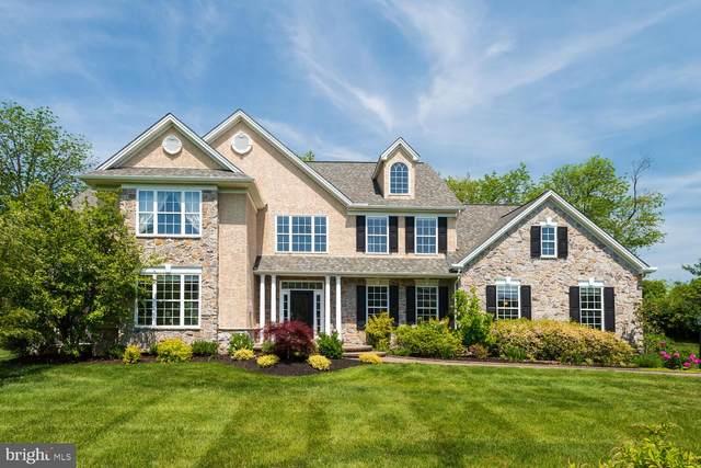 3219 Greystone Drive, GARNET VALLEY, PA 19060 (#PADE546420) :: The Matt Lenza Real Estate Team