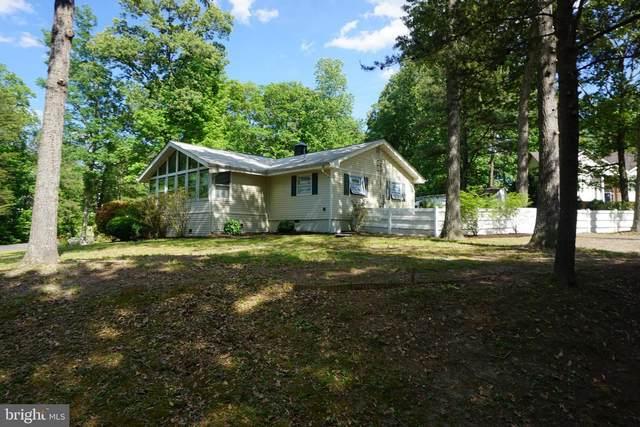 599 Lake Caroline Drive, RUTHER GLEN, VA 22546 (#VACV124268) :: The Sky Group