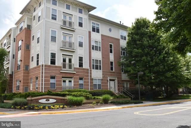 2765 Centerboro Drive #453, VIENNA, VA 22181 (#VAFX1202162) :: Jennifer Mack Properties