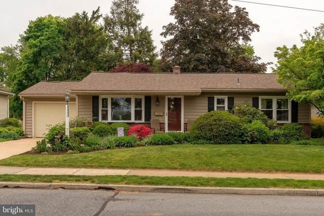 326 E Marion Street, LITITZ, PA 17543 (#PALA182324) :: CENTURY 21 Home Advisors