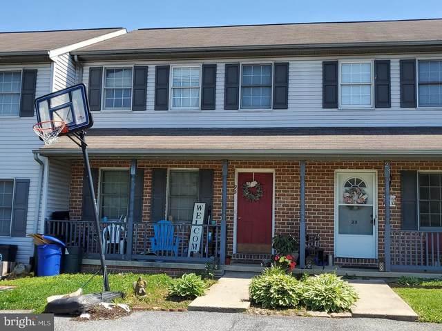 25 Foxfield Lane, ELIZABETHTOWN, PA 17022 (#PALA182326) :: The Mike Coleman Team