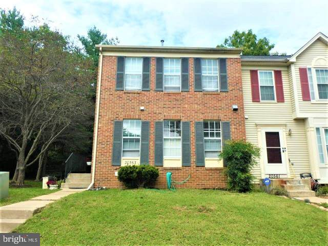 20563 Lowfield Drive, GERMANTOWN, MD 20874 (#MDMC759018) :: Crews Real Estate