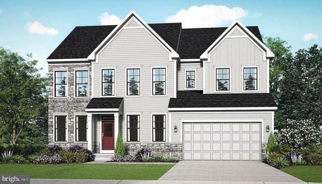 13871 Trinity Pond Lane, MANASSAS, VA 20112 (#VAPW522956) :: Bowers Realty Group