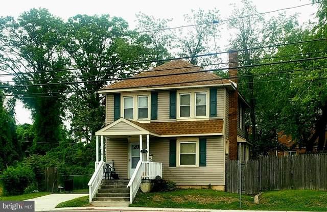 410 N White Horse Pike N, MAGNOLIA, NJ 08049 (#NJCD420182) :: LoCoMusings
