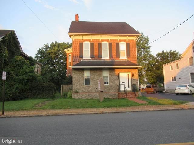 414 Main Street, EAST GREENVILLE, PA 18041 (#PAMC693650) :: The John Kriza Team