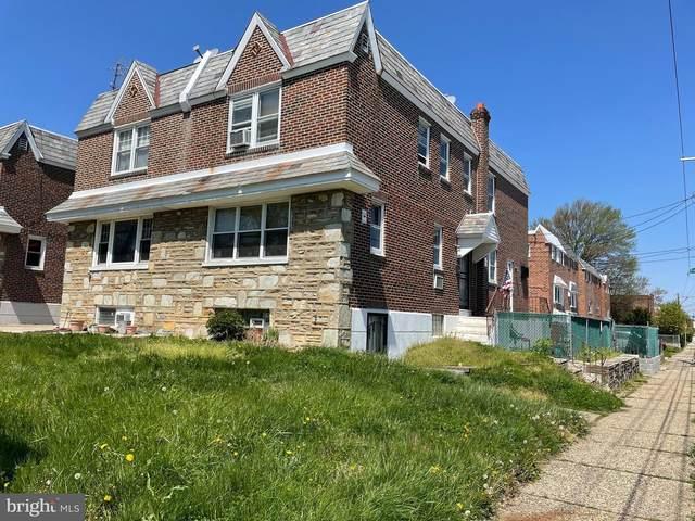 1037 Friendship Street, PHILADELPHIA, PA 19111 (#PAPH1018504) :: LoCoMusings