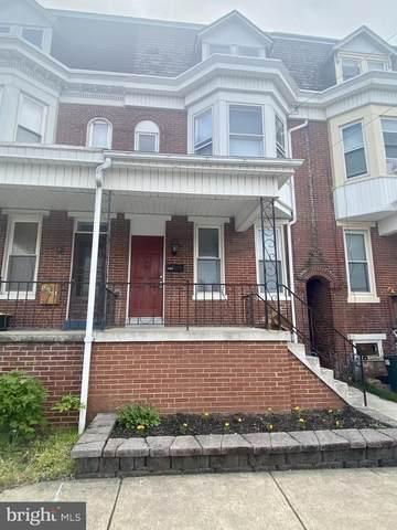 1394 W Poplar Street, YORK, PA 17404 (#PAYK158612) :: The Craig Hartranft Team, Berkshire Hathaway Homesale Realty