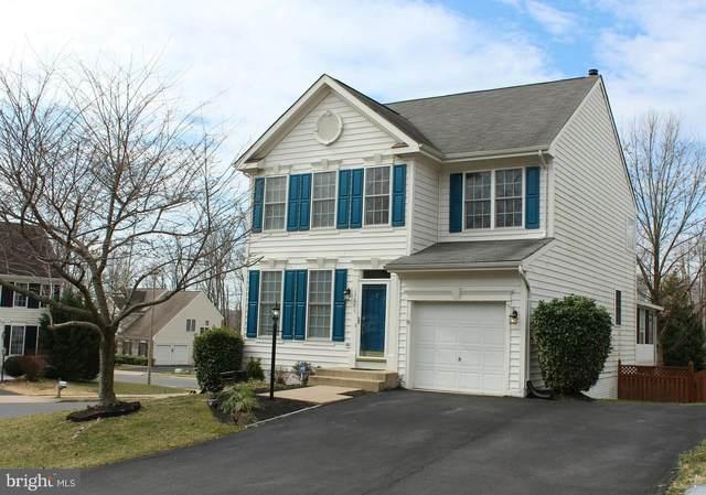 17601 Hampstead Ridge, DUMFRIES, VA 22026 (#VAPW522962) :: The Riffle Group of Keller Williams Select Realtors