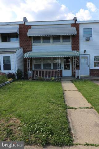 7904 Eastdale Road, BALTIMORE, MD 21224 (#MDBC529508) :: Bowers Realty Group