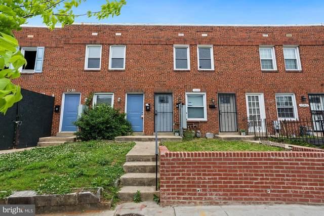 1240 Simms Place NE, WASHINGTON, DC 20002 (#DCDC522310) :: Peter Knapp Realty Group