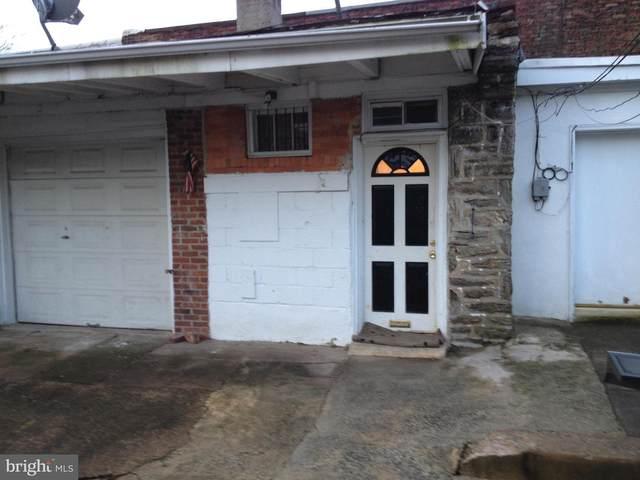 5226 Wakefield Street, PHILADELPHIA, PA 19144 (#PAPH1018522) :: Nesbitt Realty
