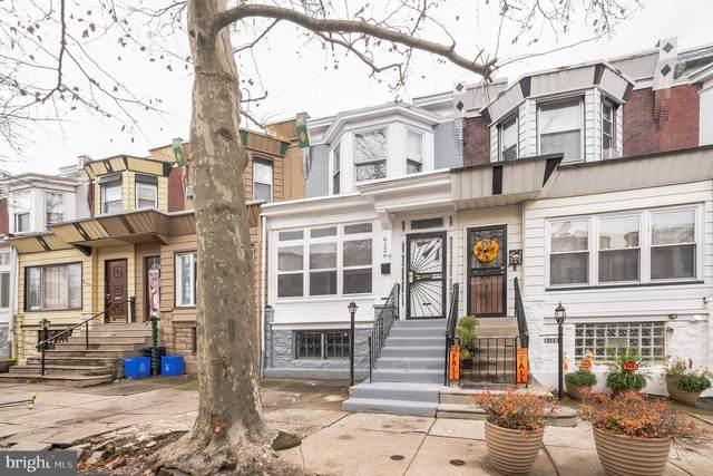 6126 Irving Street, PHILADELPHIA, PA 19139 (#PAPH1018532) :: Colgan Real Estate