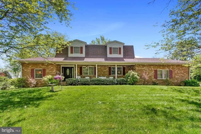 240 Knoxlyn Road, GETTYSBURG, PA 17325 (#PAAD116184) :: The Joy Daniels Real Estate Group