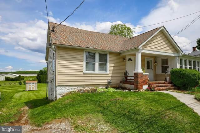 12365 Susquehanna South Trail, SHREWSBURY, PA 17361 (#PAYK158620) :: Century 21 Dale Realty Co