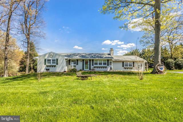 5527 Mineral Hill Road, SYKESVILLE, MD 21784 (#MDCR204642) :: Pearson Smith Realty