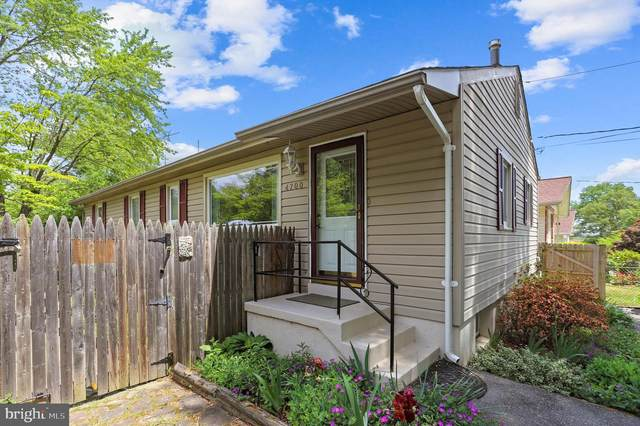 4700 Lincoln Avenue, BELTSVILLE, MD 20705 (#MDPG606990) :: Eng Garcia Properties, LLC