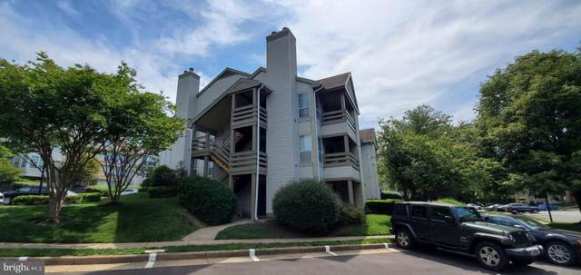4505 Sahalee Court J, ALEXANDRIA, VA 22312 (#VAFX1202216) :: Jennifer Mack Properties
