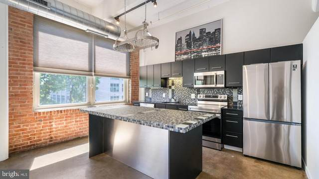 444 N 4TH Street #312, PHILADELPHIA, PA 19123 (#PAPH1018546) :: Keller Williams Real Estate