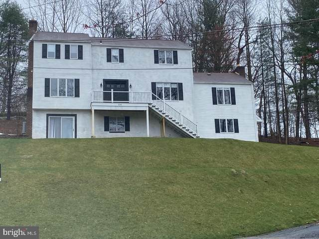 233 Marple Road, HAVERFORD, PA 19041 (#PADE546434) :: The Mike Coleman Team