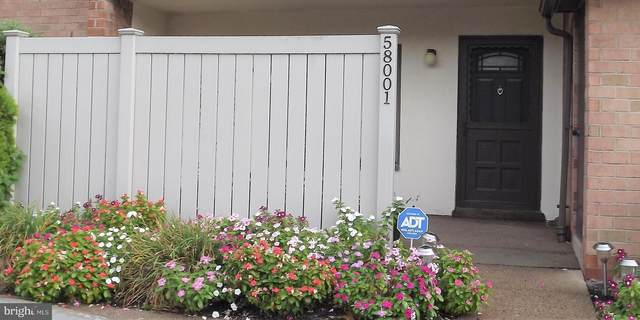 58001 Delaire Landing Road #1, PHILADELPHIA, PA 19114 (#PAPH1018568) :: Keller Williams Real Estate