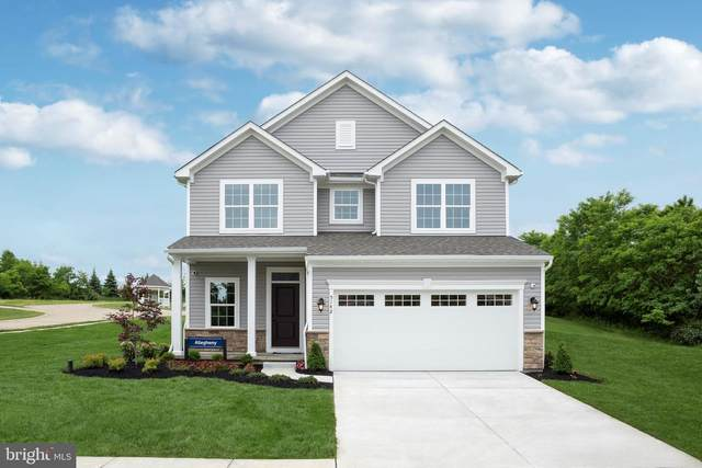 9573 Song Sparrow Circle, DELMAR, MD 21875 (#MDWC113042) :: Bright Home Group