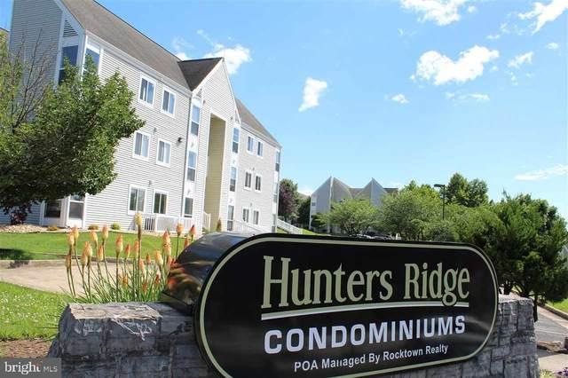 1380 Hunters Road G, HARRISONBURG, VA 22801 (#VAHC100152) :: The Miller Team