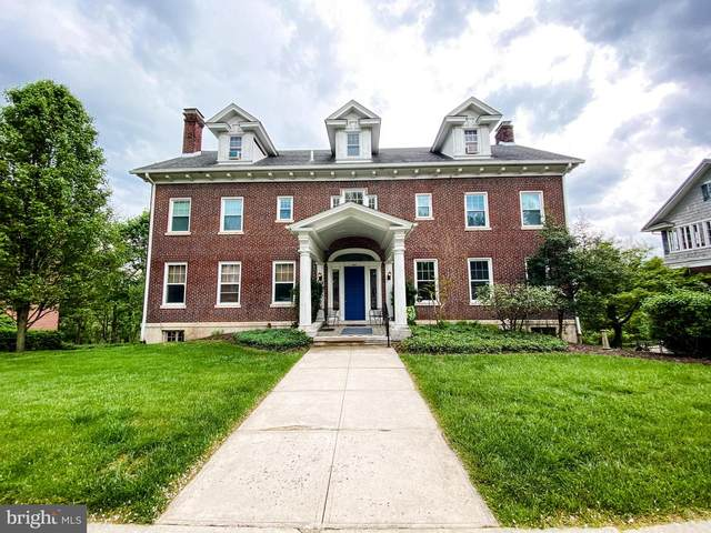 646 Washington Street, CUMBERLAND, MD 21502 (#MDAL137018) :: Pearson Smith Realty