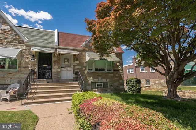 8106 Leonard Street, PHILADELPHIA, PA 19152 (#PAPH1018616) :: Bowers Realty Group