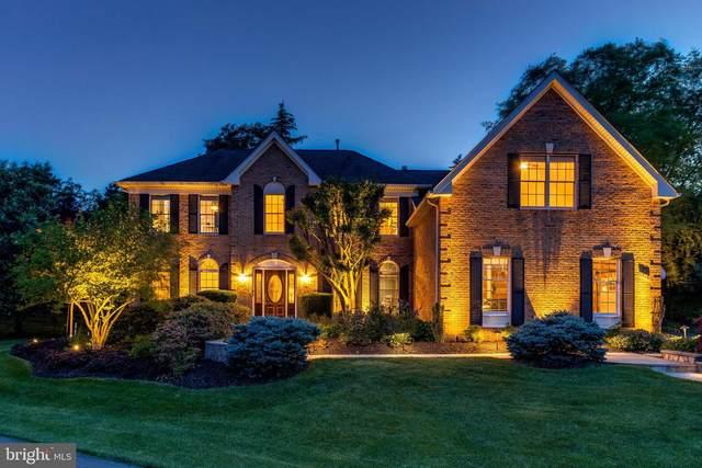 1712 Broadfield Lane, VIENNA, VA 22182 (#VAFX1202254) :: Coleman & Associates