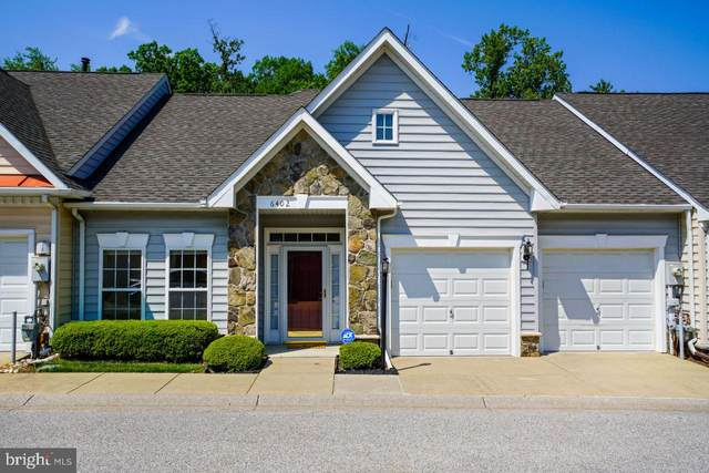 6402 Hickory Overlook #82, COLUMBIA, MD 21044 (#MDHW294832) :: Corner House Realty