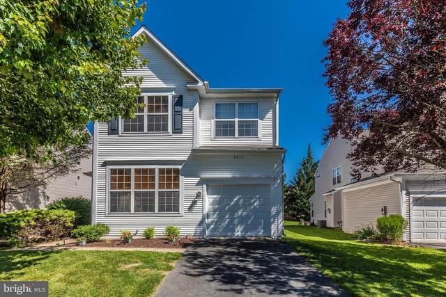 9655 Fleetwood Court, FREDERICK, MD 21701 (#MDFR282714) :: Colgan Real Estate