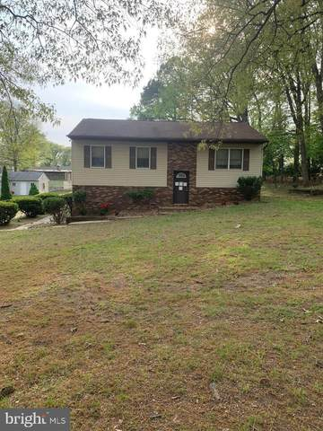 8382 Brookwood Road, MILLERSVILLE, MD 21108 (#MDAA468704) :: Crews Real Estate