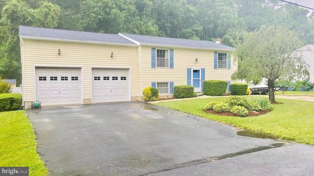 4020 Cassell Boulevard, PRINCE FREDERICK, MD 20678 (#MDCA182992) :: Peter Knapp Realty Group