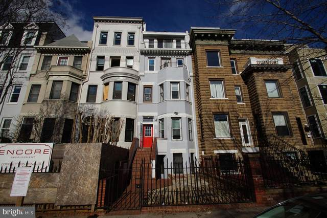 1441 Girard Street NW, WASHINGTON, DC 20009 (#DCDC522346) :: Cortesi Homes