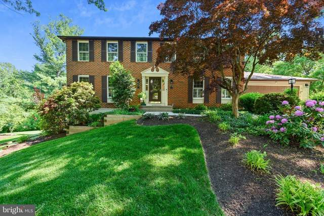 7319 Bobolink Court, COLUMBIA, MD 21046 (#MDHW294838) :: RE/MAX Advantage Realty