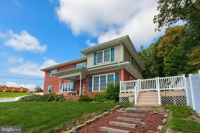 457 Kinderhook Road, COLUMBIA, PA 17512 (#PALA182368) :: Keller Williams Real Estate