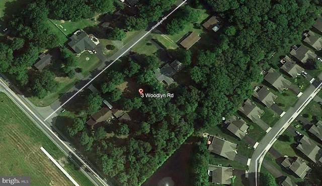 3 Woodlyn Estates, MILLSBORO, DE 19966 (#DESU183310) :: Atlantic Shores Sotheby's International Realty