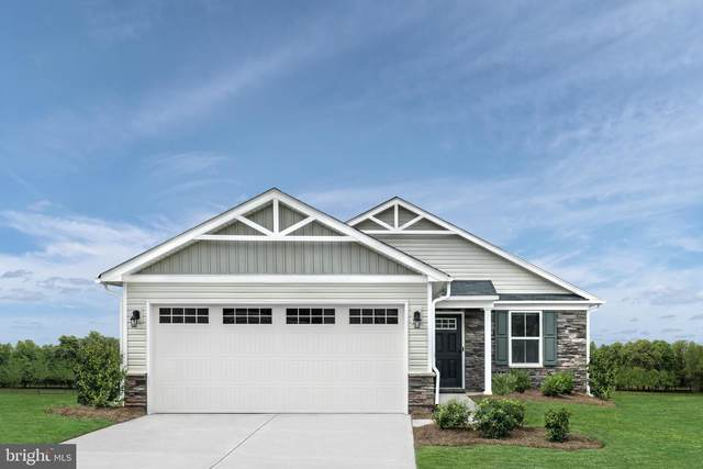 1001 Steeplechase Lane, POTTSTOWN, PA 19464 (#PAMC693708) :: Keller Williams Real Estate