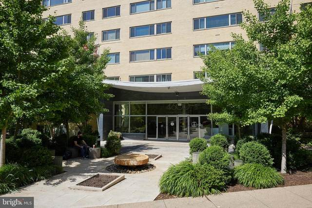 4600 Connecticut Avenue NW #403, WASHINGTON, DC 20008 (#DCDC522356) :: Eng Garcia Properties, LLC