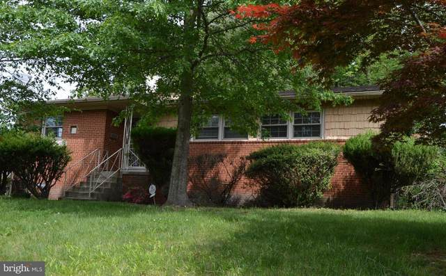 1115 Raydale Road, HYATTSVILLE, MD 20783 (#MDPG607018) :: Crews Real Estate