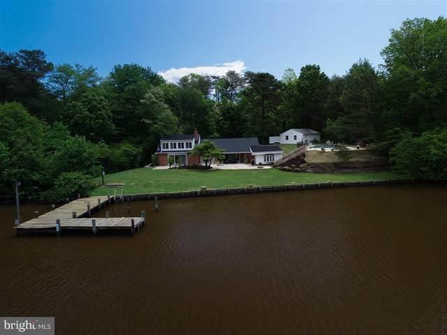 1279 Isles Drive, PASADENA, MD 21122 (#MDAA468724) :: Bowers Realty Group