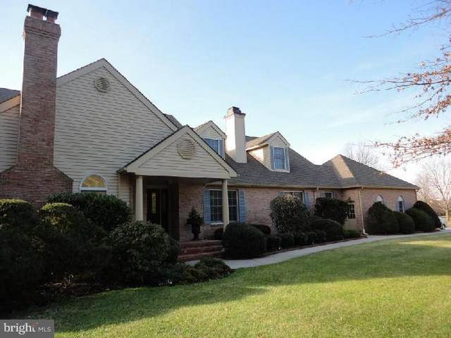 434 Windrow Clusters Drive, MOORESTOWN, NJ 08057 (#NJBL398000) :: Sail Lake Realty