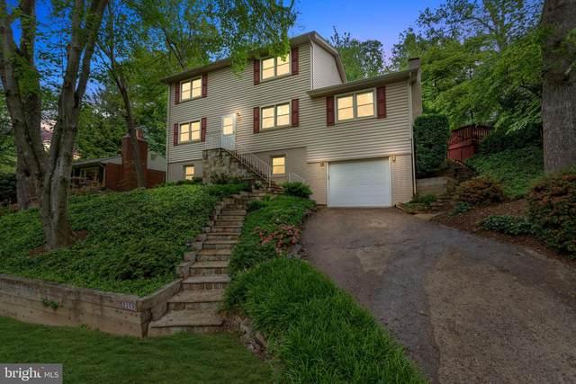 2359 N Taylor Street, ARLINGTON, VA 22207 (#VAAR181724) :: Eng Garcia Properties, LLC