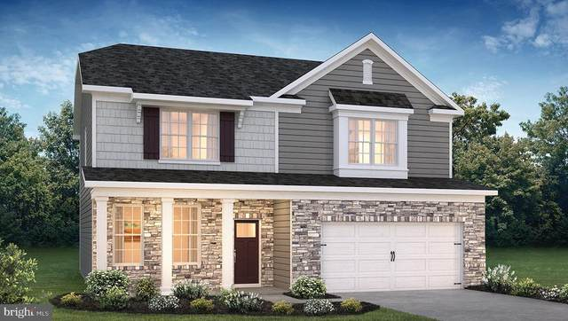 001 Westmont Drive, MEDFORD, NJ 08055 (#NJBL398002) :: RE/MAX Advantage Realty