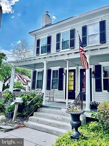 1 Titus Avenue, LAWRENCEVILLE, NJ 08648 (#NJME312658) :: Rowack Real Estate Team